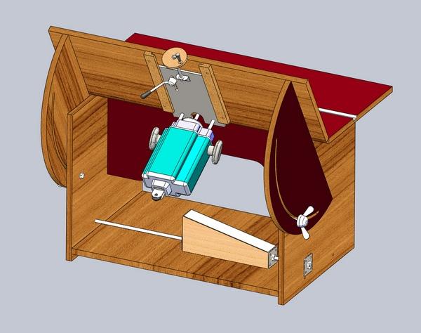 Универсальный стол для фрезера и циркулярКартоплесаджалЦветы из